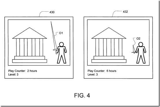ソニー「だんだん消えていくデモ」の特許を取得