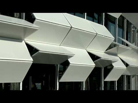 外壁が変えられる建物