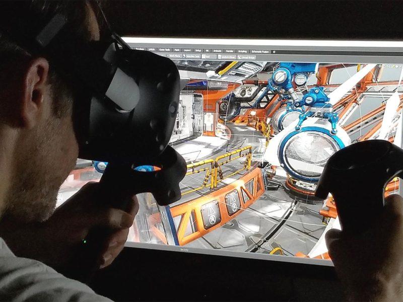 Modo VR Public Beta 公開