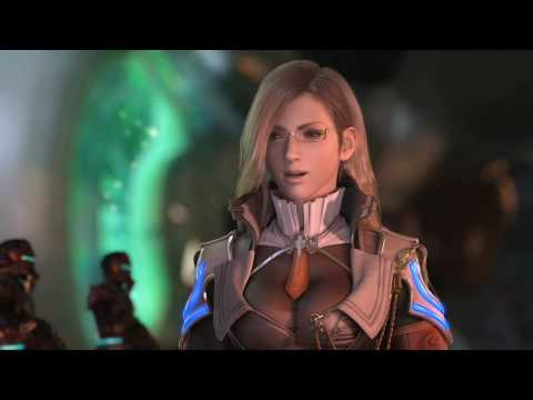 Final Fantasy XIII E3 2009: Conference Trailer