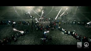 Houdini Demo Reel 2011