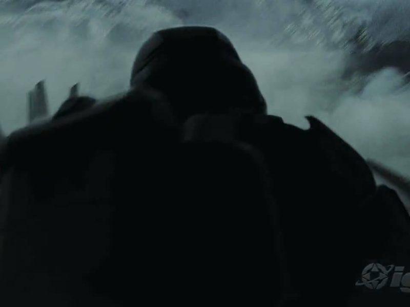 Live Action Halo 3 ODST Trailer