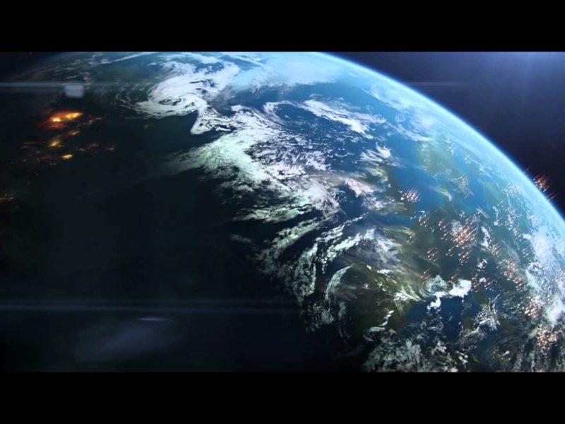 「Mass Effect 3」CGトレイラーロングバージョン