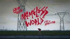 """トゥーン調のミュージックビデオ """"Nameless World"""""""