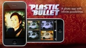 Plastic Bullet