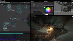 インタラクティブ3Dコンテンツやアニメーション作成ツール 「Tooll2」