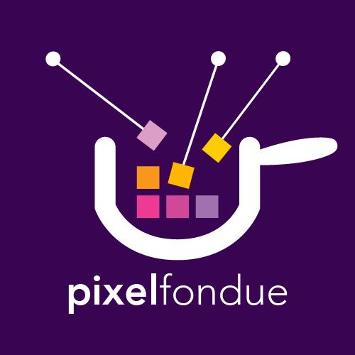 pixelfondue