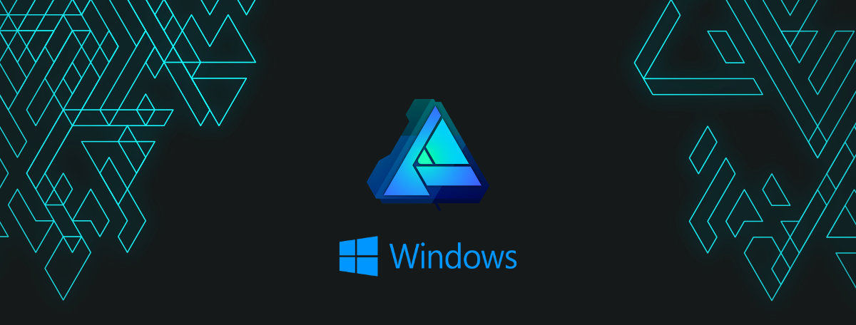 Affinity Designer for Windows  リリース