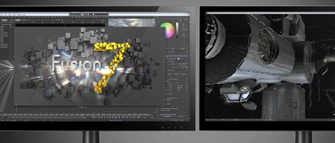 Blackmagic Design が eyeon Software の買収を発表