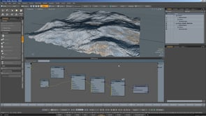 FabricEngine2 シーグラフ2015のデモ映像