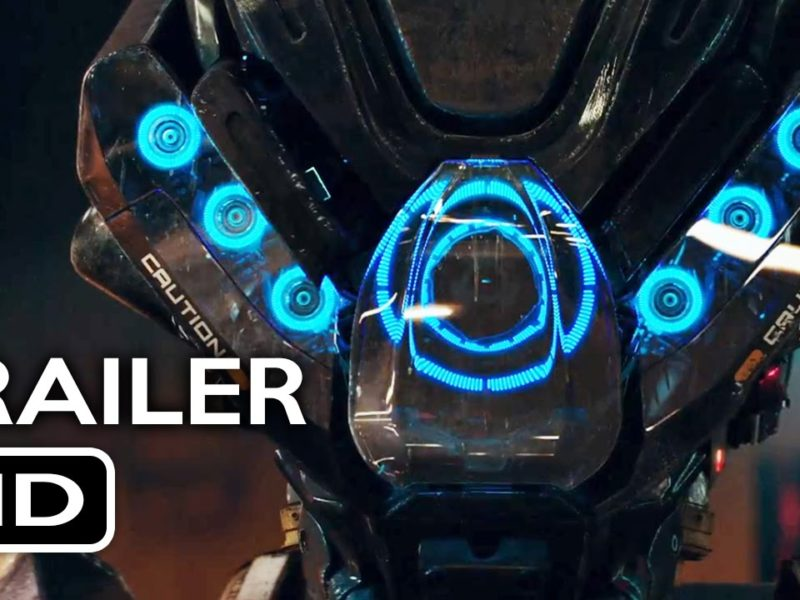 Kill Command Official Trailer