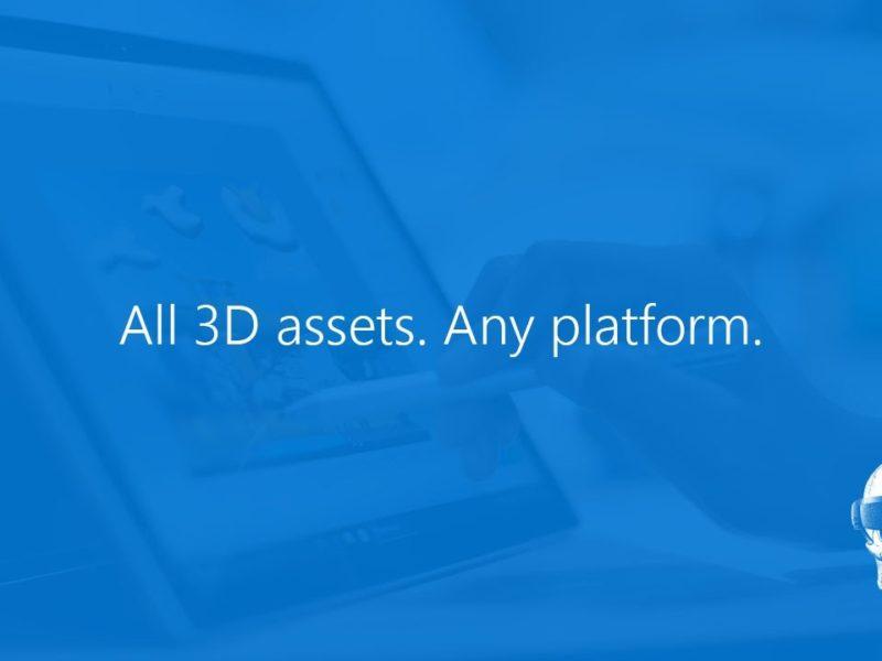 MicrosoftがSimplygon 社を買収
