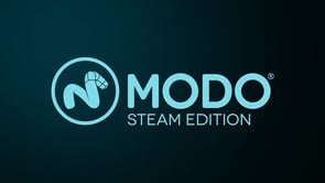 MODO Steam Edition リリース