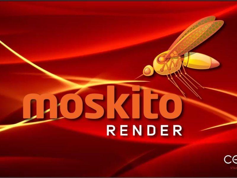 moskitoRender