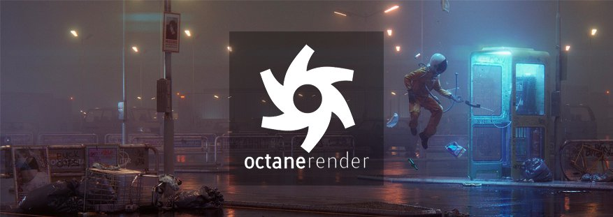 OctaneRender for Modo 3.0.0