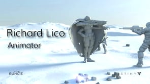 Richard Lico Show Reel 2014