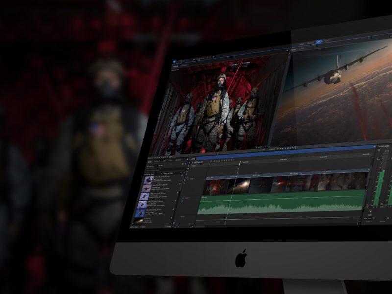 HitFilm Pro 6.0 リリース