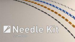 Needle Kit for Modo