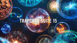 Trapcode Suite 15 リリース