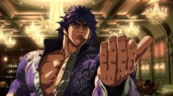 「蒼天の拳 REGENESIS」メイキング