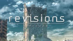 「revisions リヴィジョンズ」メイキング