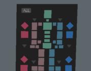 modoのコマンド範囲でアイテムセレクター作ってみた