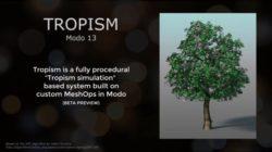 Tropism Beta Demo