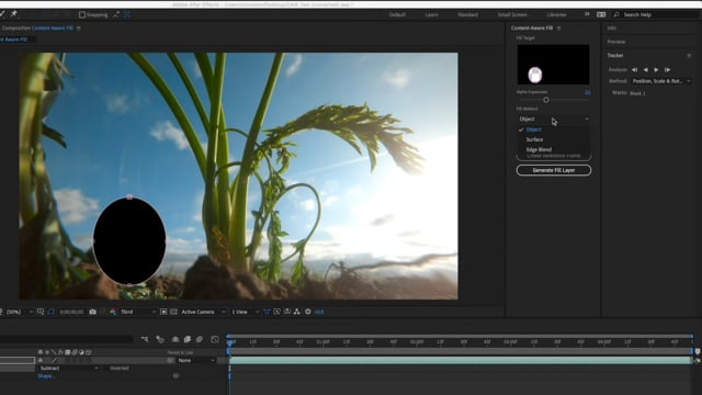 After Effects CC 16.1 リリース