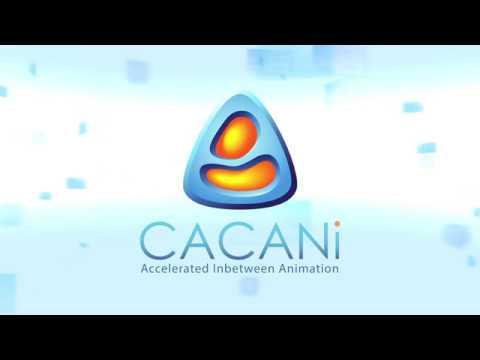 CACANi 2.0