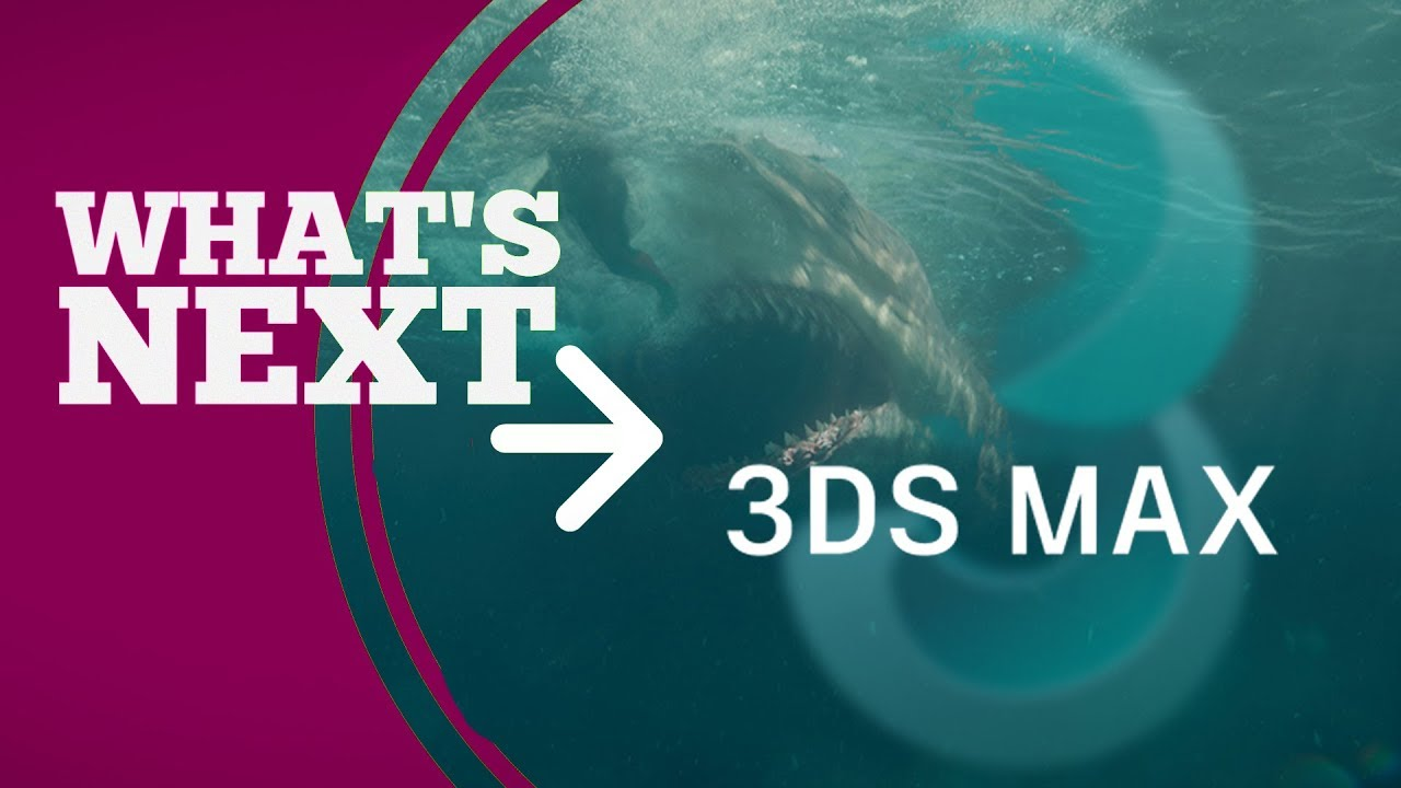 Future of 3DS Max