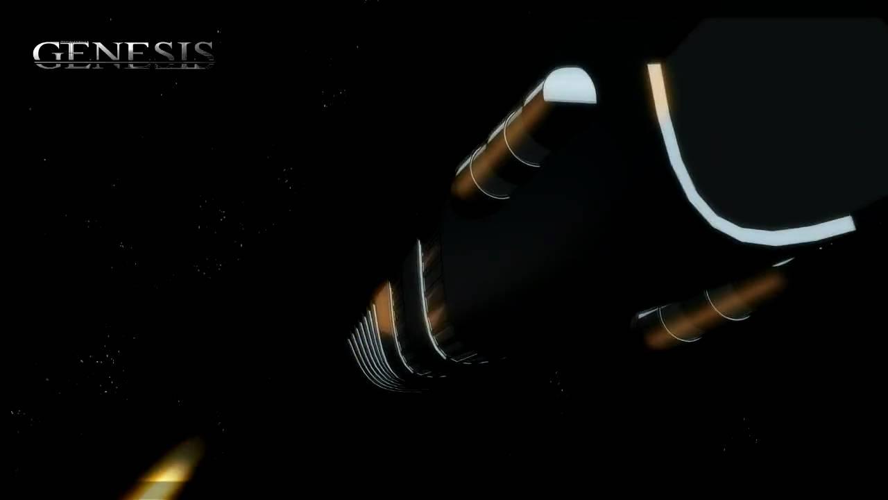 Robotech Genesis