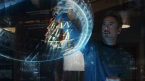 Avengers Endgame / Infinity War Reel