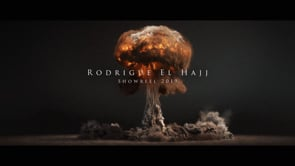 Rodrigue EL Hajj - FX Reel 2019