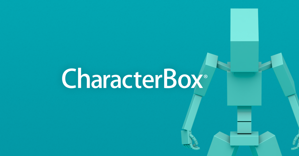 CharacterBox  1.2.0 リリース