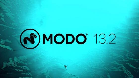 Modo 13.2 リリース