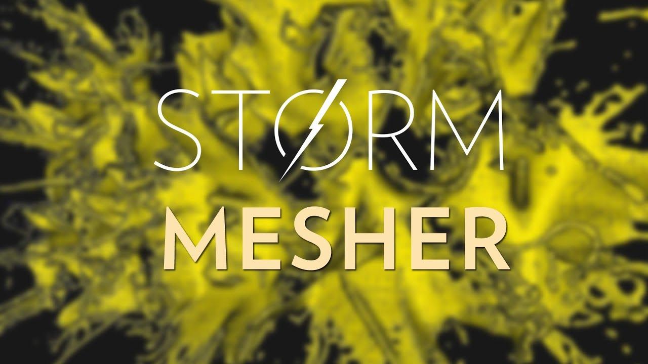 Storm 0.3 リリース