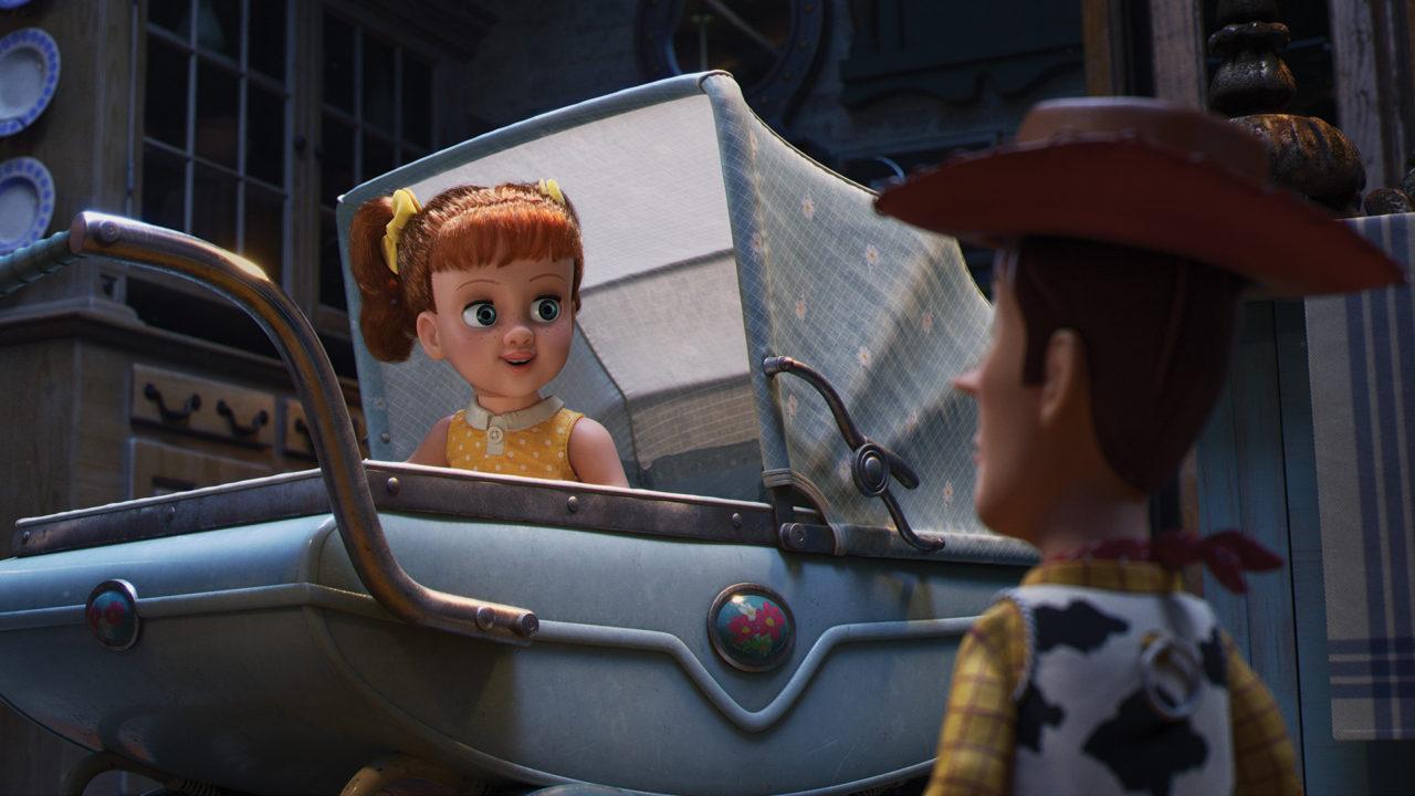 PixarのUSDパイプライン