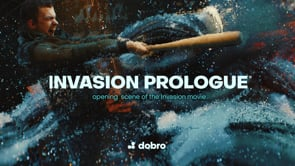 Invasion Prologue // opening scene of the Invasion movie