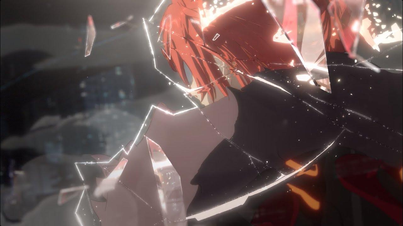 崩壊3rd公式アニメ「メインストーリーチャプターXI-EX」