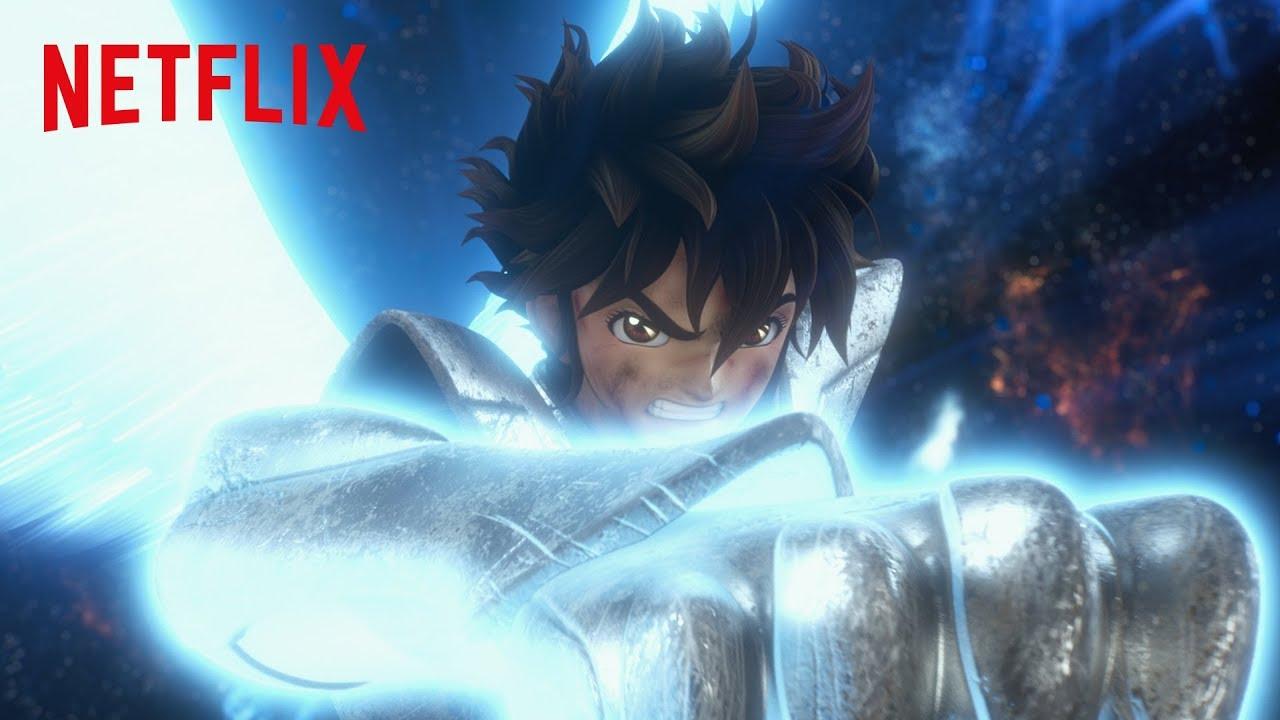 「聖闘士星矢: Knights of the Zodiac」メイキング記事