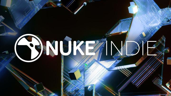 Nuke Indie リリース