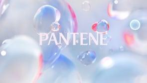Pantene - Nutrient Blends