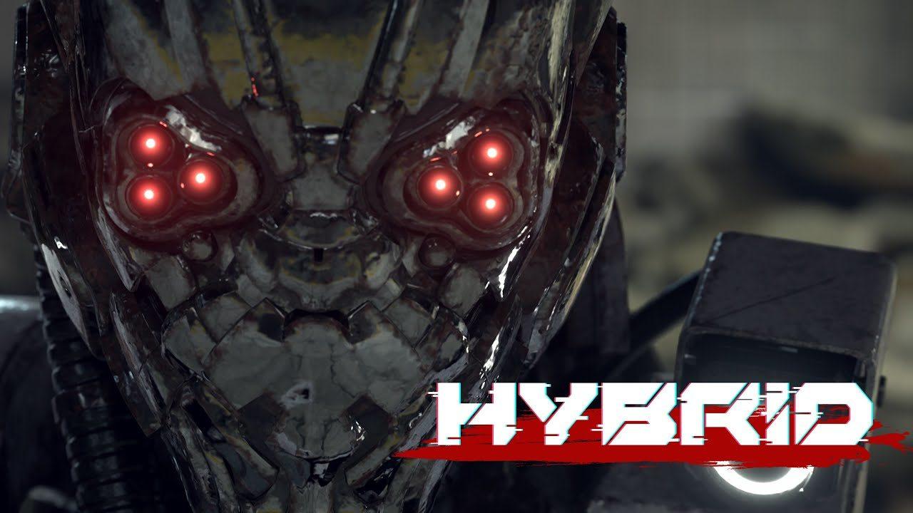 Toei Zukun Lab|『HYBRID』