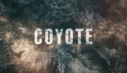 Coyote  (main title)