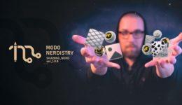 Modo Nerdistry: Shading Nerd Kit