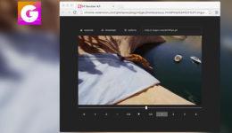 Chrome拡張機能のGIFプレーヤー「GIF Scrubber」