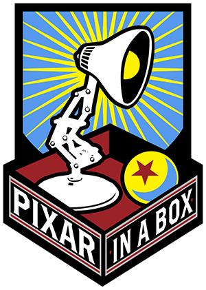 「Pixar in a Box」ピクサー映画の裏にある数学や科学