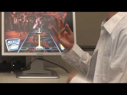 筋肉運動の信号によってデバイスのコントロールが可能な技術