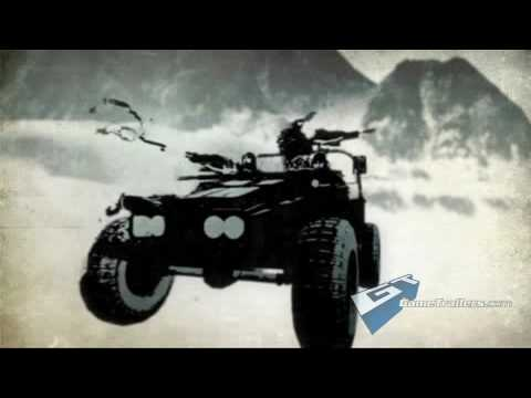 Battlefield: Bad CO. 2 Exclusive Debut Trailer
