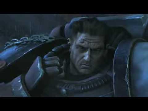 Dawn of War 2 - Cinematic Trailer